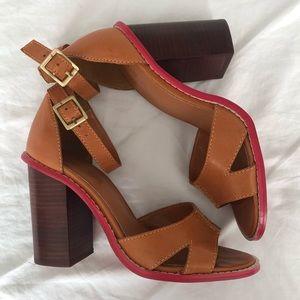 Kelsi Dagger Barcelona Sandals